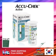 [Accu-chek]Active 50 Test Strips