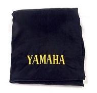 【河堤樂器】YAMAHA 山葉平台鋼琴罩(黑色1號琴用)平台鋼琴套平台鋼琴防塵套