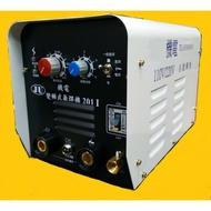 變頻式氬焊機 110/220V 自動轉換 TIG-201i【璟元五金】