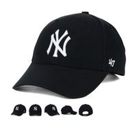 咩兒美國代購💗New York Yankee 紐約洋基47系列棒球帽/老帽/洋基帽/NY帽