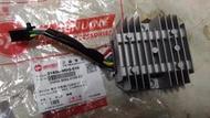 SYM公司貨,M9Q-010加強版整流器:發財高手新悍將4V大眼悍將F1 GT125 R1 R1Z RS21整流器穩壓器
