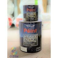 MICI 5L Epoxy Floor Paint /Heavy Duty Coating-Finishes