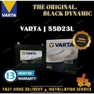 VARTA - 55D23L Black Dynamic