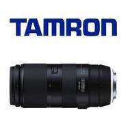 TAMRON 100-400mm F4.5-6.3 DI VC USD 【宇利攝影器材】 A035 望遠 俊毅公司貨
