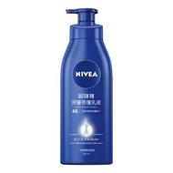 妮維雅Nivea深層修護潤膚乳液-乾性400ml【愛買】
