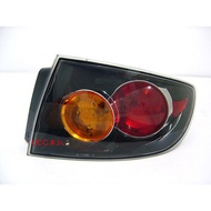 【UCC車趴】MAZDA 馬自達 04-06 馬3 M3 MAZDA3 原廠型 2.0 黑底 紅黃尾燈 一個1600