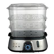 Cornell CS-202 Food Steamer