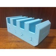 SONY NP-FZ100  3D列印 4格/電池盒/電池收納/電池收納盒
