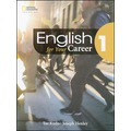 English for Your Career (1) with MP3 CD/1片