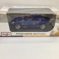 PREMIERE EDITION 1/18賓士合金模型車