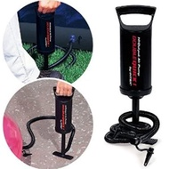 Latest!!! Intex Intex Intex Hand Pump / Intex Mattress Pump / Intex 68612 29cm Air Pump