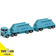 TOMICA 129 宇部興產 雙節拖車 再到貨無新車貼 玩具e哥 15693