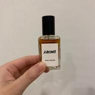 LUSH香水 Karma 冥想 30ml 日本大阪購入 (現貨)