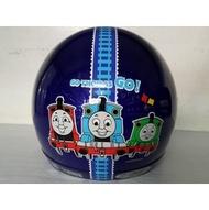 ※帽頭鷹※ψ/Helmet_兒童款 3/4安全帽((湯瑪士小火車-GO THOMAS GO)) 正版授權//S號 明藍色