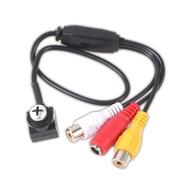 監視器 SONY晶片 AHD 1080P 螺絲針孔攝影機 內建收音麥克風 偽裝 迷你型隱密性高