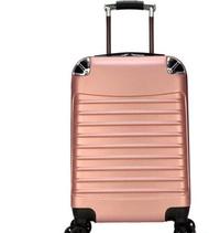 กระเป๋าเดินทาง 20 นิ้ว กระเป๋าล้อลาก กระเป๋าเดินทางล้อลาก กระเป๋าขึ้นเครื่อง 8 ล้อคู่ หมุนได้  360องศา กระเป๋าพกพา