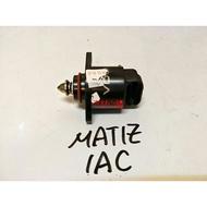 汽材小舖 VDO MATIZ 怠速馬達 IAC冷氣提速器 另有 MATRIX GETZ TUCSON MAGNUS