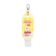 Sweet Harmony - เจลล้างมือสำหรับเด็ก ชนิดไม่ต้องล้างออก-Royal Kitten สีเหลือง SH-SHG10006