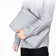 กระเป๋าแล็ปท็อป14นิ้วกระเป๋าถือเดินทางสำหรับMacbook Air Pro 14 Inchเคสกันกระแทกสำหรับชายหญิง