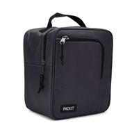(2019) 美國 PACKiT 冰酷 通勤冷藏袋(煙燻灰) 7L 保冷袋 保冰袋 母乳袋 行動式摺疊冰箱