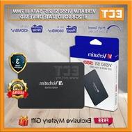 Verbatim Vi550 S3 128GB-256GB-512GB SATA III 2.5- 7mm Solid State Drive SSD