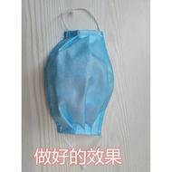不織布口罩制作防水DIY無紡布布 熔噴手工材料