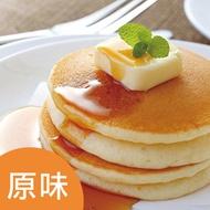 【期效至2021.03.01】日本 LEGUMES DE YOTEI 北海道產天然鬆餅粉-天然原味-180g
