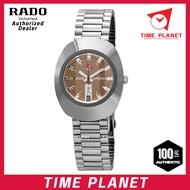 Rado 14242121 R12408653 Men's Automatic Watch (100% Original)