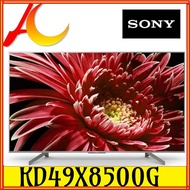 SONY SMART TV 4K UHD 49INCH KD49X8500G ULTRA HD 4K ANDROID LED TV