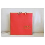 美珍香肉乾 紙袋 提袋 手提袋 送禮 包裝 購物袋 禮物袋 包裝袋 收藏 紀念 Ⅱ