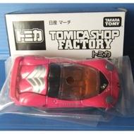 tomica 多美 合金車 TOMICA SHOP 限定 組立工廠 TDM HAYATE