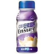 亞培 安素高鈣香草少甜口味(237mlX24瓶) x2箱(組合價)【樂天網銀結帳10%回饋】