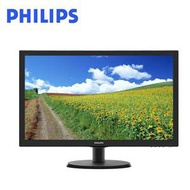 全新 含發票 PHILIPS 223V5LHSB2 22型 HDMI FHD 寬螢幕 22吋 LED顯示器