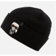 預購KARL LAGERFELD 毛帽