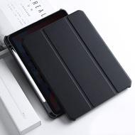 Xundd เคส ฝาพับ iPad Pro 11 Air 2 Gen7 10.2 ออกแบบให้กันกระแทกอย่างดี วางปากกา Apple Pencil ชาร์จในถาดได้เลย