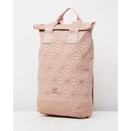 The NEW Adidas x Issey Miyake 3D Mesh bags Pink