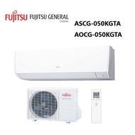 Fujitsu 富士通 高級美型 冷暖一對一變頻空調ASCG050KMTA AOCG050KMTA 【雅光電器商城】