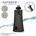 【大山野營】新店桃園 KATADYN 8020426 Befree 濾水器+1.0L軍版水袋 個人濾水器 攜帶式濾水器 過濾器