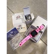 二手 IS愛思GW-10防水定位監控兒童智慧手錶