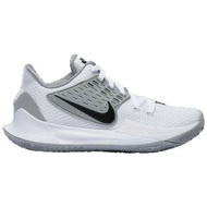 (索取)naikimenzukairiro 2 Nike Men's Kyrie Low 2 White Black Silver SWEETRAG Rakuten Ichiba Shop