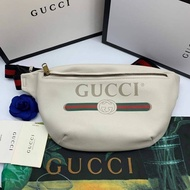 Gucci belt bag size 28 cm for men original full box set