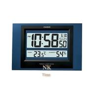 Casio Id-16 S - 2 Id-16 S, Digital Wall Clock, Temperature Humidity, Hanging Dual-use Casio Id-16 S - 2,id-16 S,16s,