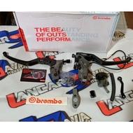 Brembo Copy Premium Brake Master + Clutch
