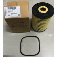 《歐馬國際》021115562A Q7 T4 T5 Touareg GOLF Cayenne phaeton機油芯