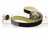 【K.K.專業汽車零件】原廠 (038109119A) VW 福斯 GOLF-T5 正時皮帶(時規皮帶)+時規惰輪組