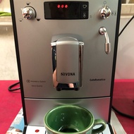 德國 nivona 精品全自動咖啡機 新古機 便宜賣  全新機價 $38000