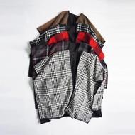 美國Ike behar🔥雙面絨斗篷披肩外套🔥數量有限隨時斷貨🔝