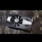 Asus GTX 1060 3 gb
