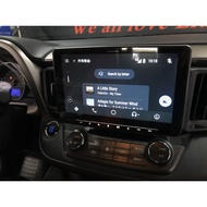 ALPINE iLX-F309E 9吋 Apple CarPlay Android Auto 豐田 camry 參考