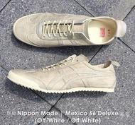 รองเท้า Onitsuka Tiger Mexico 66  Nippon Made - Off White / Vinatge